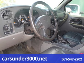 2003 Chevrolet TrailBlazer EXT LT Lake Worth , Florida 4