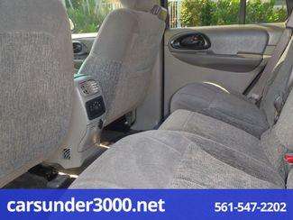2003 Chevrolet TrailBlazer LS Lake Worth , Florida 6