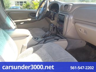 2003 Chevrolet TrailBlazer LS Lake Worth , Florida 5