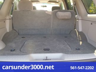 2003 Chevrolet TrailBlazer LS Lake Worth , Florida 8
