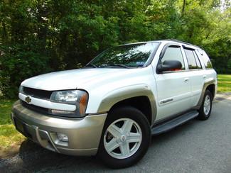 2003 Chevrolet TrailBlazer LTZ Leesburg, Virginia