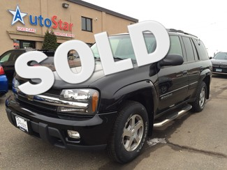 2003 Chevrolet TrailBlazer LT 4x4 AWD Low Miles with Warranty! Maple Grove, Minnesota
