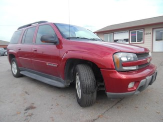 2003 Chevrolet TrailBlazer EXT LT Missoula, Montana