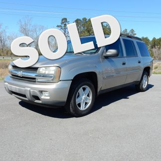 2003 Chevrolet TrailBlazer EXT LT Myrtle Beach, SC