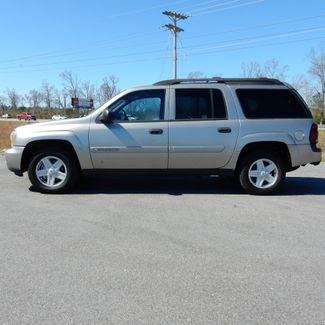 2003 Chevrolet TrailBlazer EXT LT Myrtle Beach, SC 1