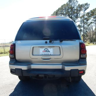 2003 Chevrolet TrailBlazer EXT LT Myrtle Beach, SC 3