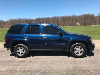 2003 Chevrolet TrailBlazer LT Ravenna, Ohio 4