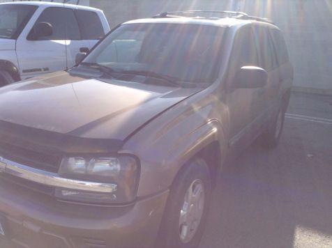 2003 Chevrolet TrailBlazer LS in Salt Lake City, UT