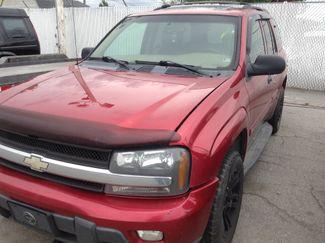 2003 Chevrolet TrailBlazer LT Salt Lake City, UT