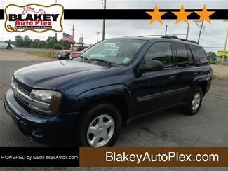 2003 Chevrolet TrailBlazer @price | Bossier City, LA | Blakey Auto Plex-[ 2 ]