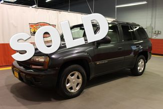 2003 Chevrolet TrailBlazer in West Chicago, Illinois