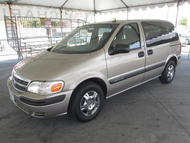 2003 Chevrolet Venture wLS 1SC Pkg This particular Vehicle comes with 3rd Row Seat Please call o
