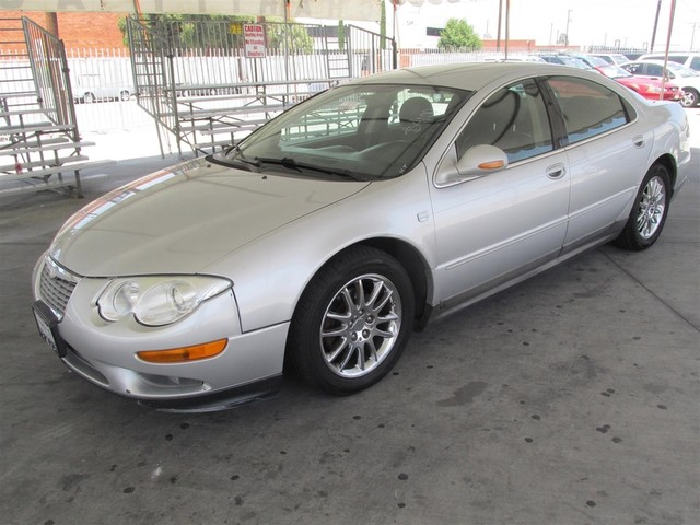2003 Chrysler 300M Special Please call or e-mail to check availability All of our vehicles are