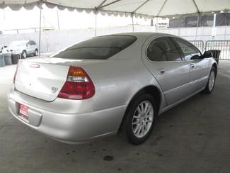 2003 Chrysler 300M Gardena, California 2