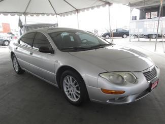 2003 Chrysler 300M Gardena, California 3