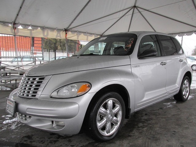 2003 Chrysler PT Cruiser Limited Please call or e-mail to check availability All of our vehicles