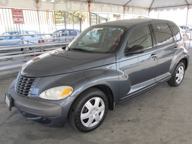 2003 Chrysler PT Cruiser Please call or e-mail to check availability All of our vehicles are ava