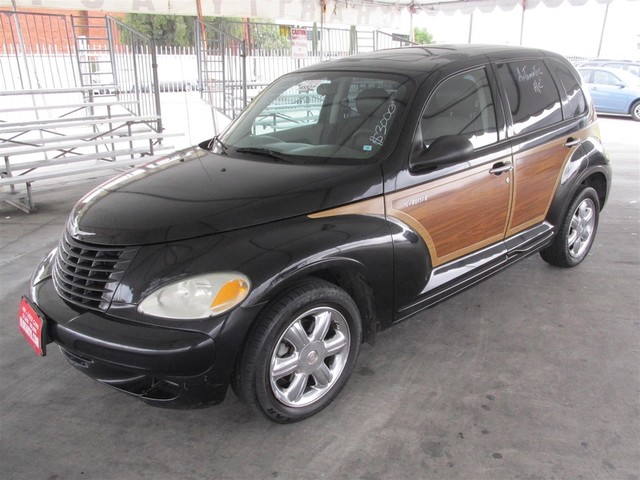 2003 Chrysler PT Cruiser Limited Please call or e-mail to check availability All of our vehicle