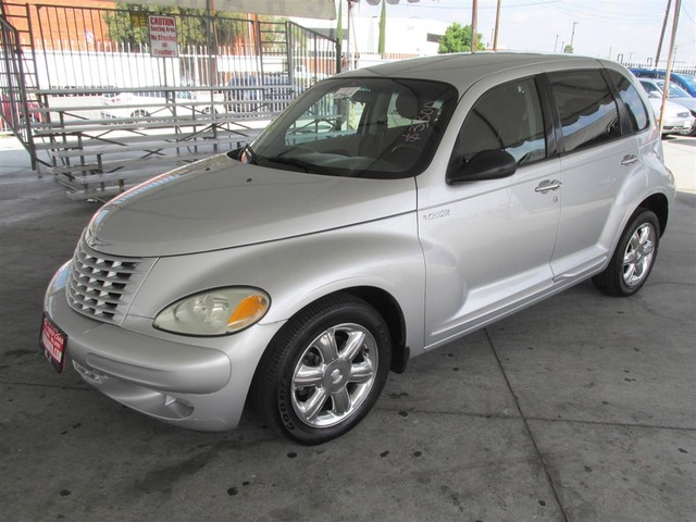 2003 Chrysler PT Cruiser Touring Please call or e-mail to check availability All of our vehicle