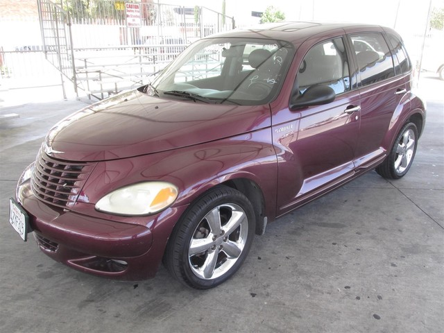 2003 Chrysler PT Cruiser GT Please call or e-mail to check availability All of our vehicles are
