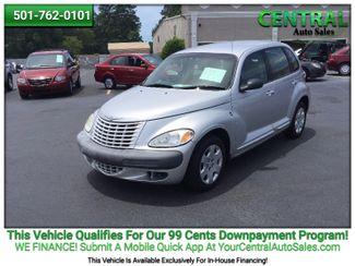 2003 Chrysler PT Cruiser  | Hot Springs, AR | Central Auto Sales in Hot Springs AR