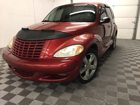 2003 Chrysler PT Cruiser GT Leather Loaded in Oklahoma City