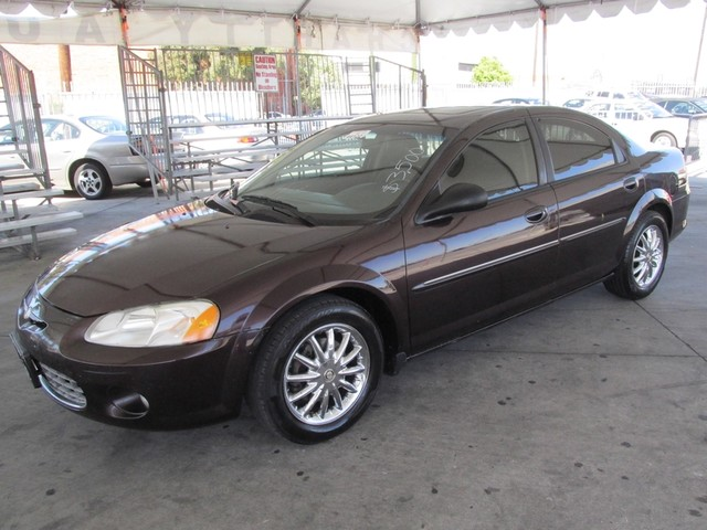 2003 Chrysler Sebring LXi Please call or e-mail to check availability All of our vehicles are av