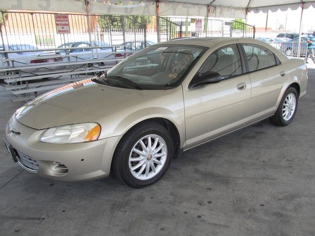 2003 Chrysler Sebring LX Please call or e-mail to check availability All of our vehicles are av