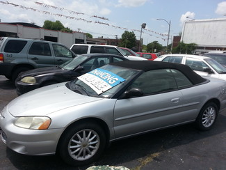 2003 Chrysler Sebring LXi St. Louis, Missouri 2