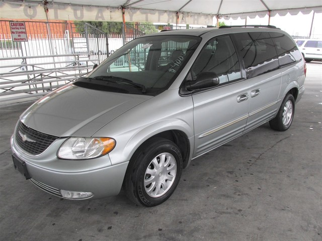 2003 Chrysler Town  Country LXi This particular Vehicle comes with 3rd Row Seat Please call or e