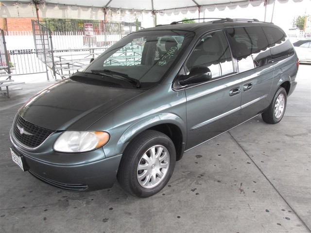 2003 Chrysler Town  Country LX This particular Vehicle comes with 3rd Row Seat Please call or e-