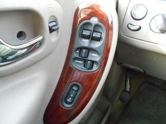 2003 Chrysler Town & Country Limited Handicap Van Pinellas Park, Florida 9