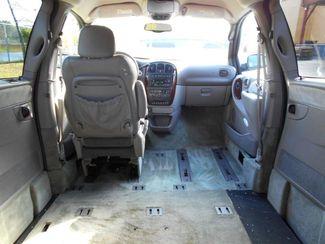 2003 Chrysler Town & Country Limited Handicap Van Pinellas Park, Florida 6