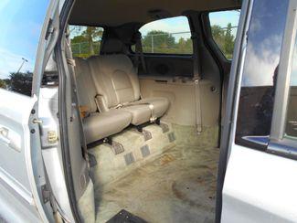 2003 Chrysler Town & Country Limited Handicap Van Pinellas Park, Florida 7