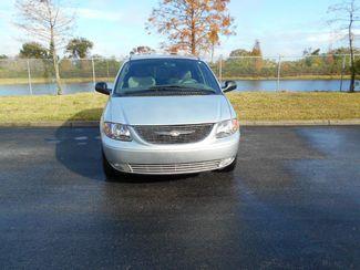 2003 Chrysler Town & Country Limited Handicap Van Pinellas Park, Florida 3