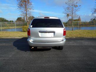 2003 Chrysler Town & Country Limited Handicap Van Pinellas Park, Florida 4