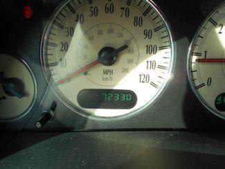 2003 Chrysler Town & Country Limited Handicap Van Pinellas Park, Florida 10