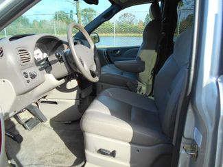 2003 Chrysler Town & Country Limited Handicap Van Pinellas Park, Florida 8