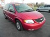 2003 Chrysler Town & Country Limited Valparaiso, Indiana