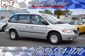 2003 Chrysler Voyager LX | Albuquerque, New Mexico | M & F Auto Sales-[ 2 ]