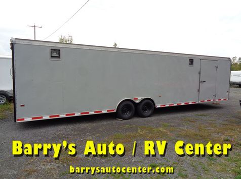 2003 Classic Trailer Custom 32' Car Hauler  in Brockport
