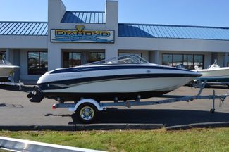 2003 Crownline 180 Bow Rider East Haven, Connecticut 12