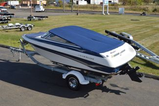 2003 Crownline 180 Bow Rider East Haven, Connecticut 5