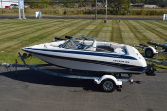 2003 Crownline 180 Bow Rider East Haven, Connecticut 7