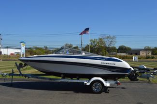2003 Crownline 180 Bow Rider East Haven, Connecticut 4