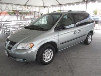 2003 Dodge Caravan Sport Gardena, California