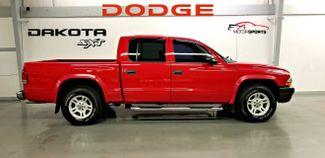 2003 Dodge Dakota 3.9L V6 MAGNUM ENGINE Sport CUSTOM EXHAUST   Palmetto, FL   EA Motorsports in Palmetto FL