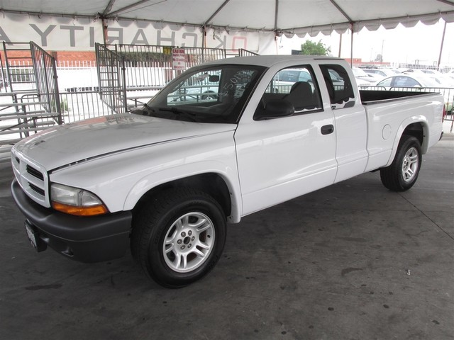 2003 Dodge Dakota Base Please call or e-mail to check availability All of our vehicles are avai