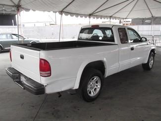 2003 Dodge Dakota Base Gardena, California 2