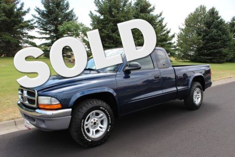 2003 Dodge Dakota SLT in Great Falls, MT